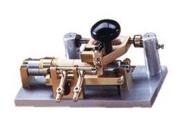 Profiling machine