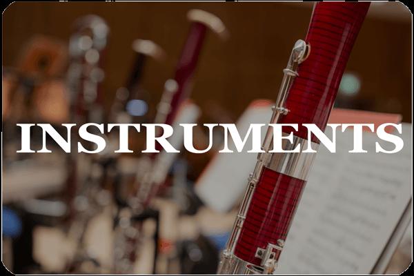 Bassoon instruments