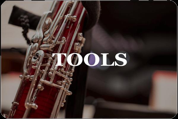 Fagott tools
